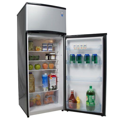 Avanti 7.4 Cu. Ft. Energy Star Apartment Refrigerator Secondary Image