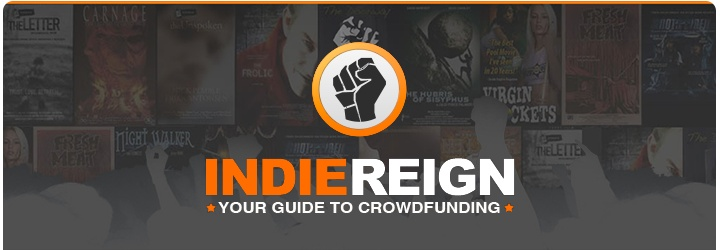 Crowdfunding! We're tired of seeing great film ideas with average crowdfunding projects. If you're thinking about crowd sourcing for your next film, read this guide before you get started. We made it with love so you can get the most out of your fundraising project!...