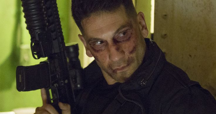 Punisher Netflix Series to Premiere in 2017? -- While no official announcements have been made, fans have noticed a listing for Marvel's The Punisher series, debuting in 2017 on Netflix. -- http://tvweb.com/punisher-netflix-series-premiere-2017-marvel/