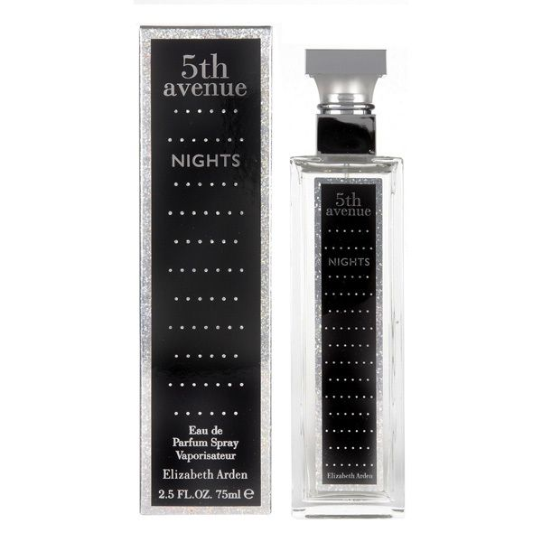 Get the Hottest, the Newest Fragrances from Elizabeth Arden. Grab 5th Avenue Nights while it is still in stock at Luxury Perfume. Free U.S Shipping on orders over $59.00.