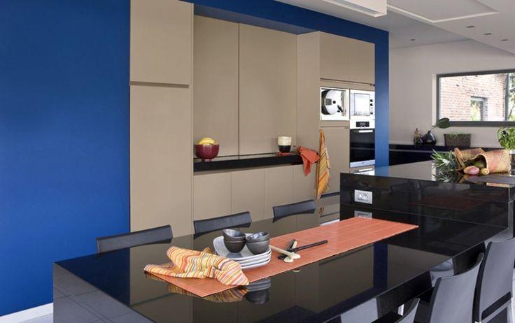 Blauwe Keuken Ikea : about keuken on Pinterest Kitchen sink storage, Interieur and Ikea