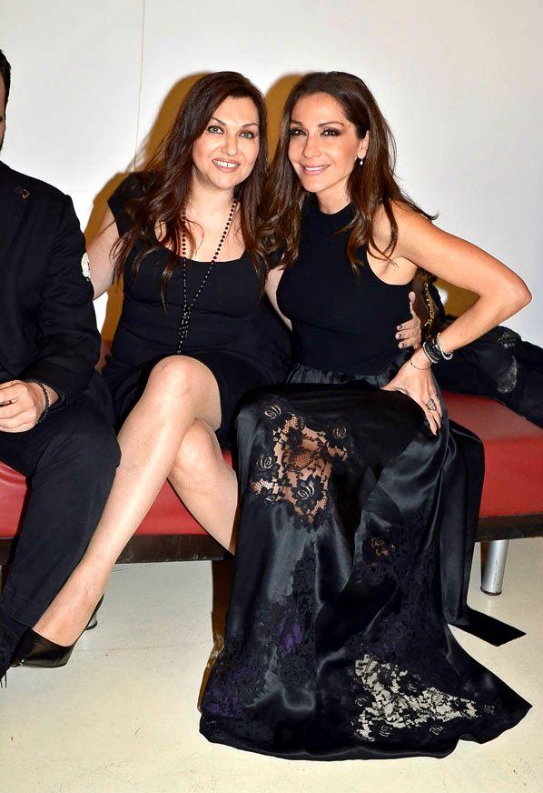 Despina Vandi & Kaiti Garbi - Greek Singers