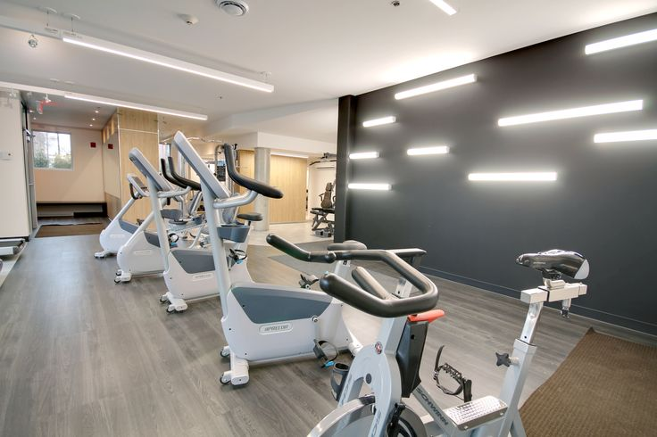 U 31- Gym