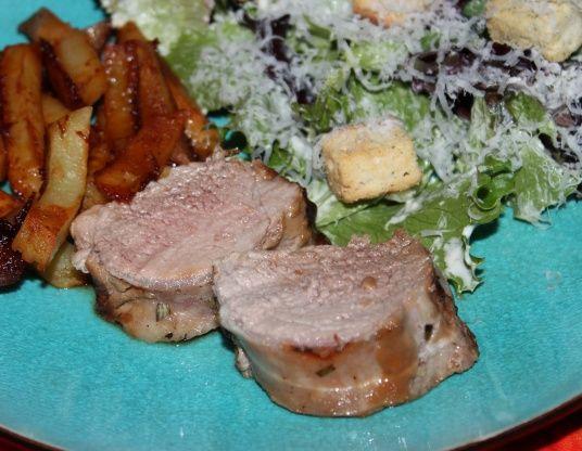 Roasted Pork Tenderloin Recipe - Food.com