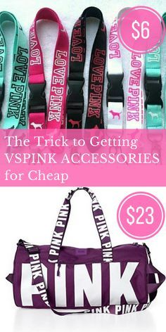 List an Item or Make an Offer! Buy and Sell VSPINK & more at Poshmark! Install for free now! Shipping is also fast and easy for sellers and buyers!