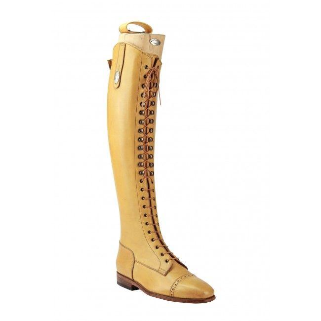 PARLANTI Roma Caccia Boots