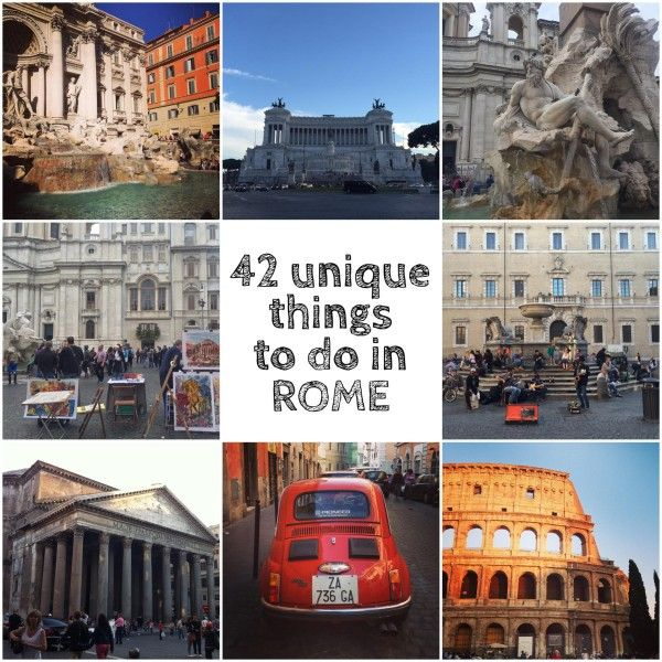 Best Romantic Restaurants In Rome Italy: 45 Best Images About Rome: A Travel Wish-List On Pinterest