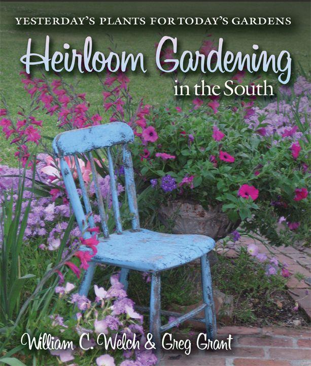Heirloom Gardening in the SouthGardens Ideas, Worth Reading, Yesterday Plants, Book Online, Book Worth, Heirloom Gardens, Gardens Book, Texas A&M, Today Gardens