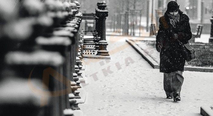 تفسير حلم رؤية البرد في المنام دلالات البرد في الحلم للعزباء والمتزوجة والحامل معنى البرد القوي حلم البرد للميت رؤية البرد في الصيف Cold Cold Weather Photo