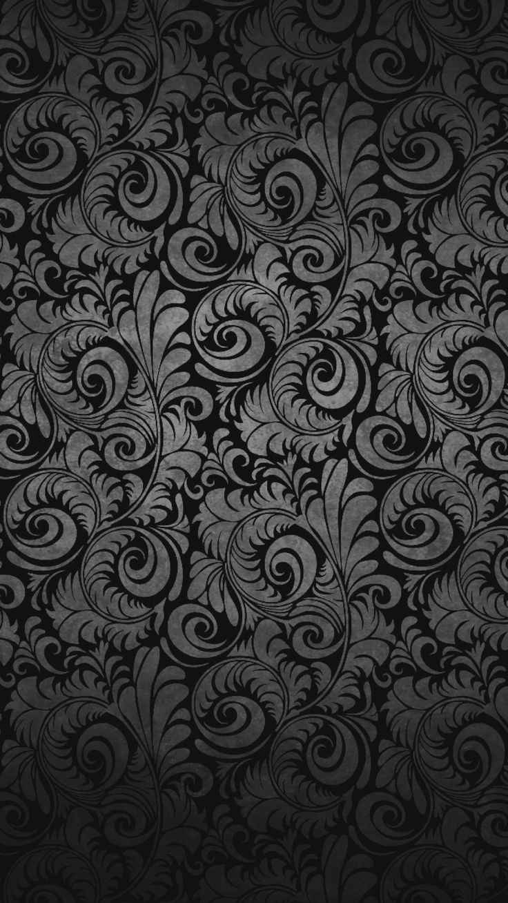 Fantastic Wallpapers Pack Solid Black Wallpaper For IPhone