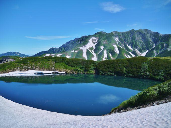 初めての立山黒部アルペンルート・室堂1時間満足散策ガイド | 富山県 | Travel.jp[たびねす]