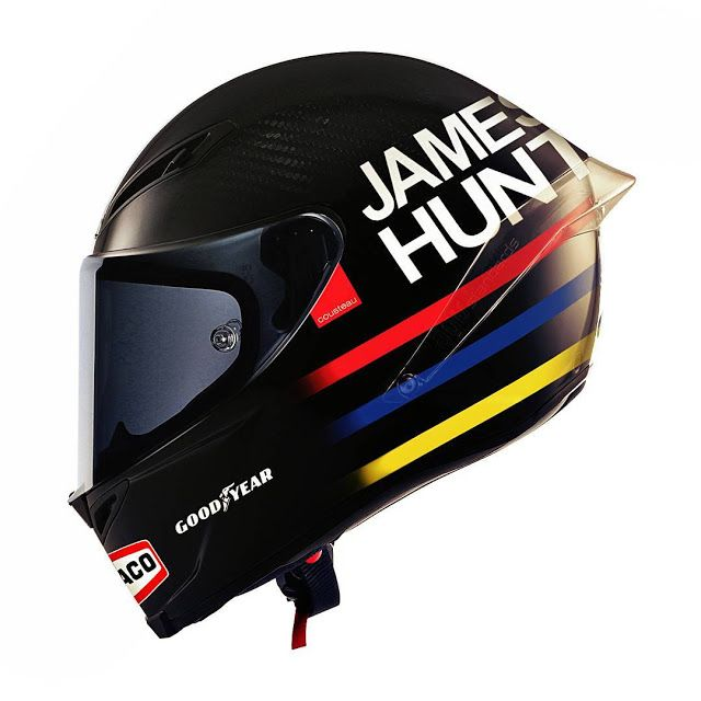 Helmet Design Hellocousteau - RocketGarage - Cafe Racer Magazine