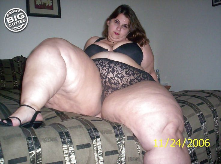 Big Fat Butt Sex 109