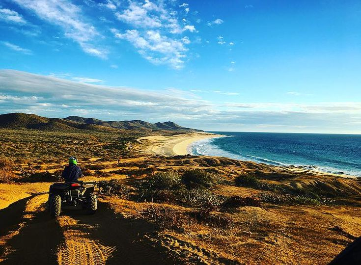 Top 5 things to do in Los Cabos