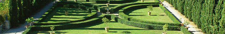 jardin chateau flaugergues
