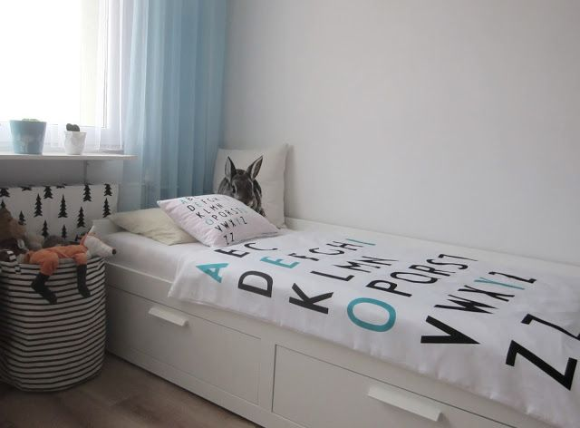 bed for daughter...