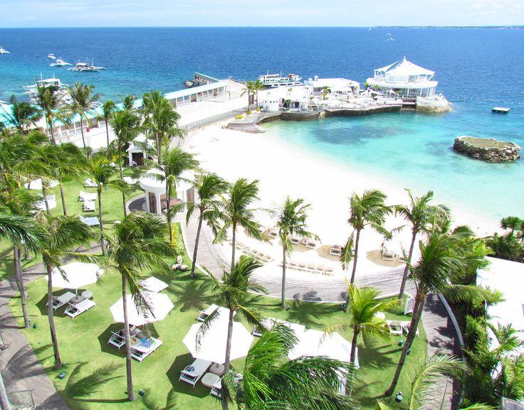 地上の楽園フィリピン セブ島のおすすめビーチリゾート厳選10選