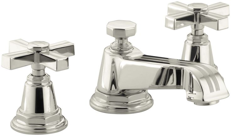Signature Hardware Victorian Widespread Bathroom Faucet: 1000+ Ideas About 1930s Bathroom On Pinterest