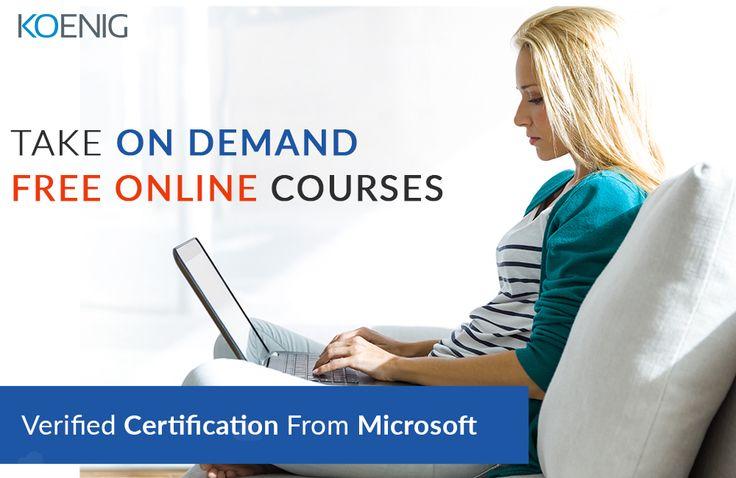 #MicrosoftTraining #MicrosoftEdu #Certification #onlinelearning
