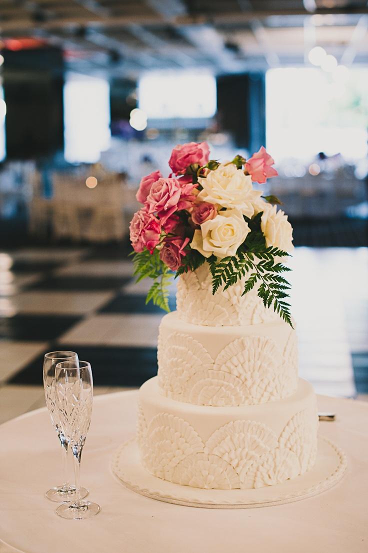 Doltone House Darling Island Wharf www.doltonehouse.com.au #cakes #weddings #flowers #pretty #floral #bridal #styling