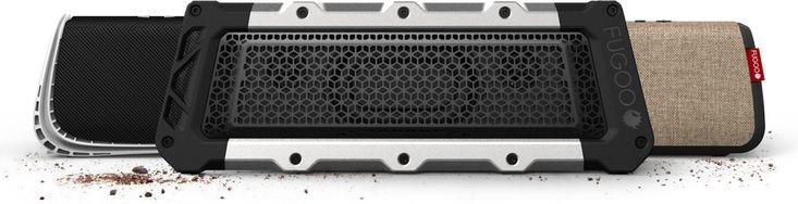 The Best Waterproof Bluetooth Speakers for Outdoors - FUGOO