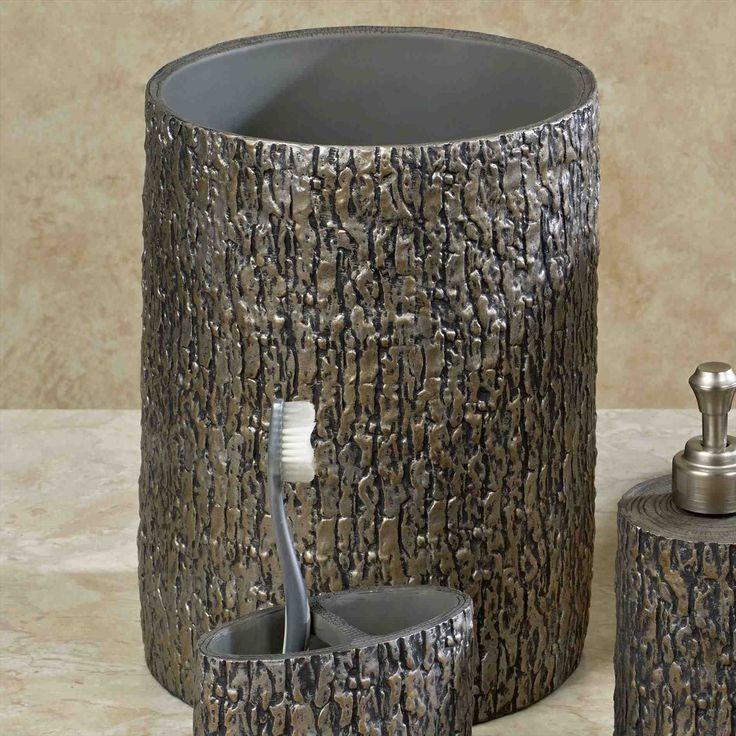 best 25 bathroom accessories sets ideas on pinterest man cave towels industrial bathroom. Black Bedroom Furniture Sets. Home Design Ideas