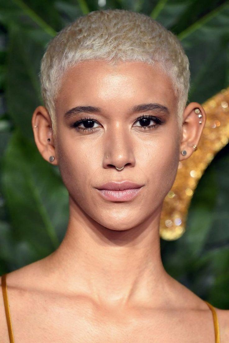 kurze Frisuren – 16 Trend Kurze Bob Frisuren für Frauen 2019 #kurzhaarfrisuren #frisuren #trendf