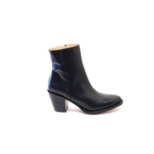 Zapatos negros Tony Mora para hombre 2YiV6X