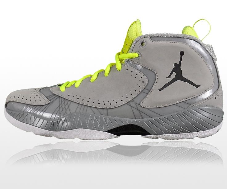 Nike Air Jordan 2012 Deluxe - #barcin