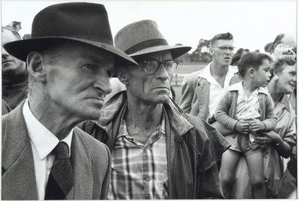 Brian Brake - Dairy Farmers - New Zealand, 1960