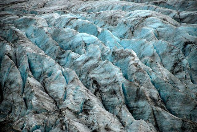 Iceland Day 6: Photo Diary | SetiYeti #iceland #Svínafellsjökull #travel #bucketlist #adventure