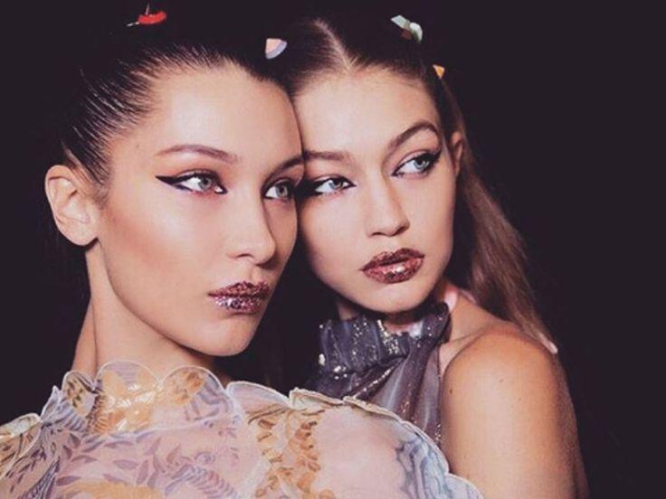 Das sind die Lippenstift-Trends 2017: Viel Glitzer und das Comeback des Lipgloss stehen bevor. Was unsere Lippen im Beauty-Jahr 2017 sonst noch erwartet, erfährst du hier.