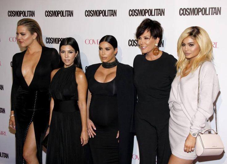 Nach dem Drama um Lamar Odom: Die Kardashians wollen Privatsphäre!