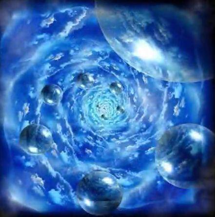 World Portal, creating new earth