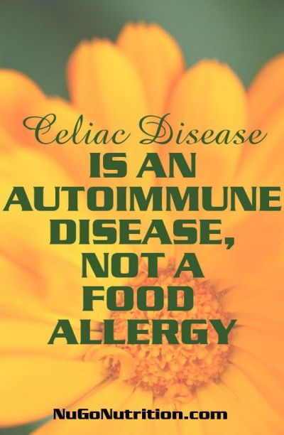10 Celiac Disease Facts to Share for Celiac Awareness Month
