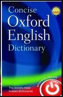 Oxford English Dictionary free download rar file