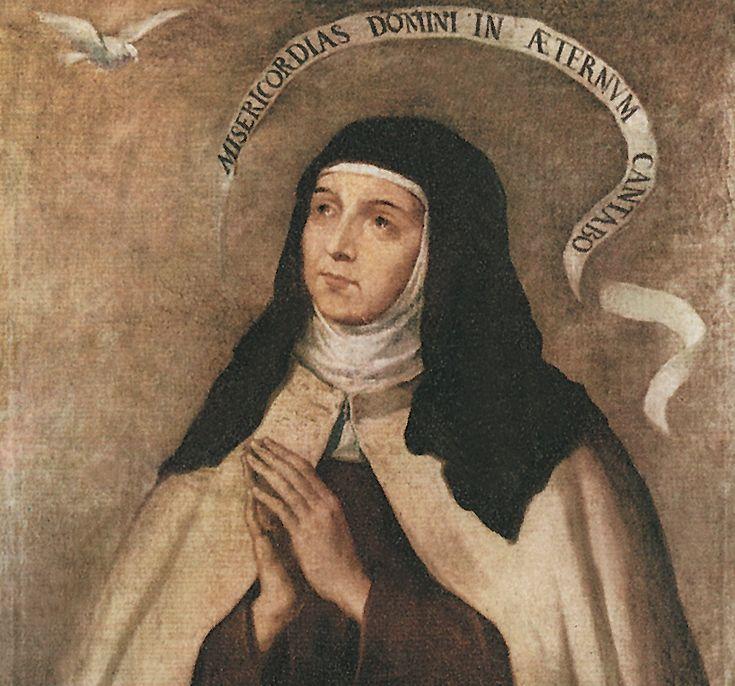 Le emozioni ferite nel castello dell'anima: a mistica Teresa D'Avila moriva nell'ottobre del 1582 - http://www.grottaglieinrete.it/it/le-emozioni-ferite-nel-castello-dellanima-a-mistica-teresa-davila-moriva-nellottobre-del-1582/ -   Avila, Santa, teresa - #Avila, #Santa, #Teresa