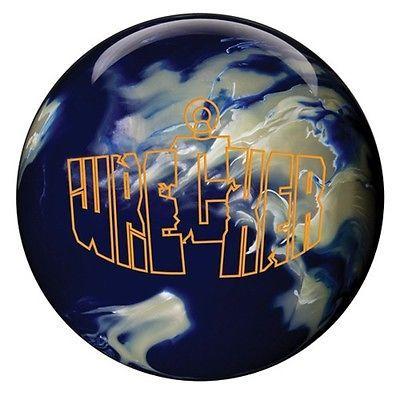 14lb Roto Grip WRECKER Reactive Bowling Ball