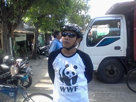 Gowes ke Watu Kelir, Kabupaten Sukoharjo
