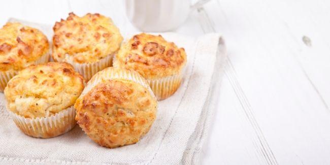 Muffin Keju Yummy
