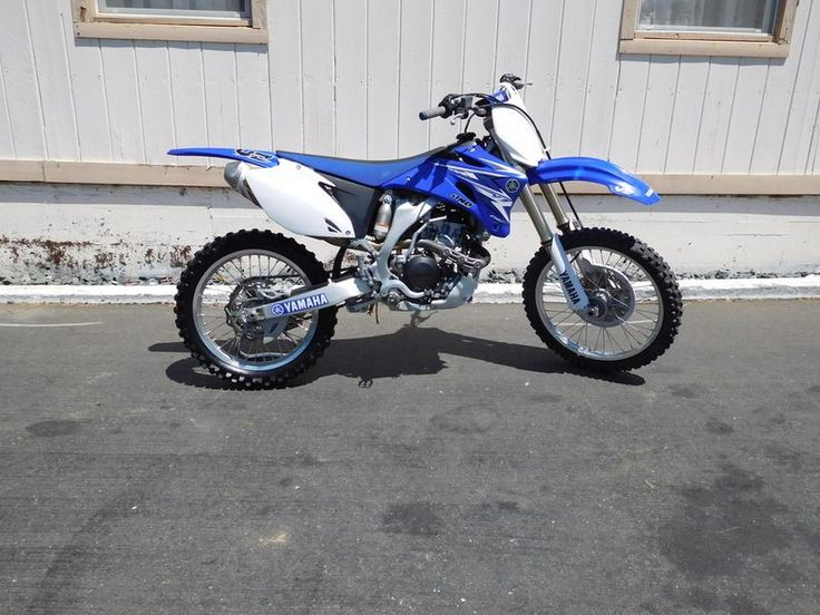 Check out this 2009 YZ250F Dirt Bike Motorcycle For Sale - Dazey's Motorsports Dealership in Garberville, California 95542. Browse thousands of local Motorcycles for sale on BoatsAndCycles.com