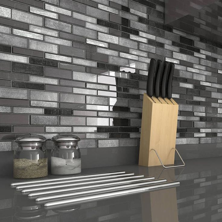 Kitchen Wall Tiles Types: 17 Best Images About Mosaic Tiles On Pinterest