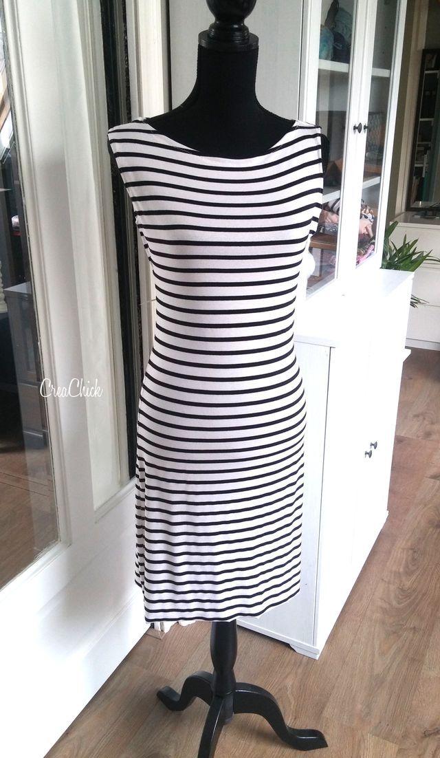 Snel een nieuwe outfit naaien | Creachick | Bloglovin'