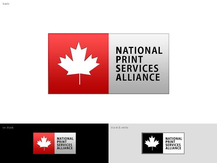 National Hewlett Packard Service Partner - Logo design by dab512