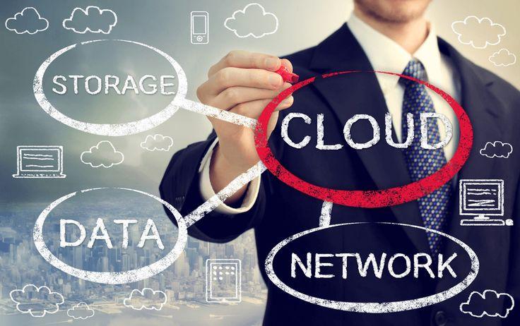Consulenza Informatica Aziendale - Servizi Cloud per Aziende
