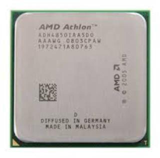 Amd ADH4850IAA5DO Amd Athlon 64 X2 2.5ghz Processor