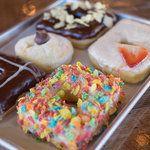 StreetCar Merchants of Fried Chicken, Doughnuts & Coffee - New San Diego Restaurant