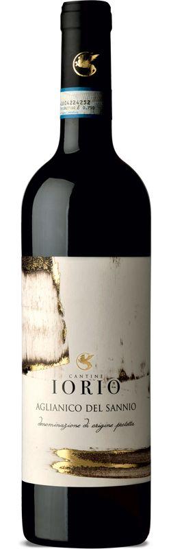label / wine / Aglianico del Sannio