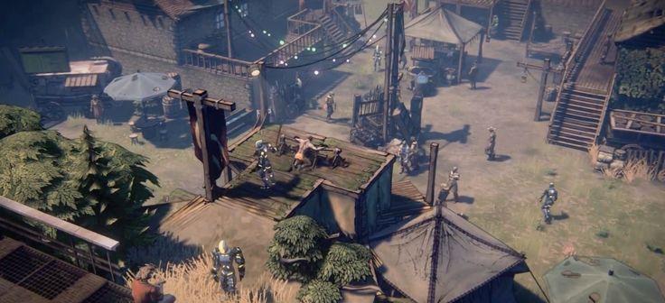 Seven, un joc RPG izometric inspirat din Thief