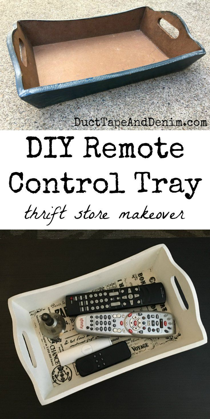 25+ unique Remote control holder ideas on Pinterest | Thrifting ...